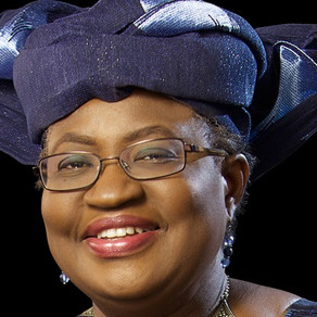 US attempting to block Ngozi Okonjo-Iweala's appointment to head WTO