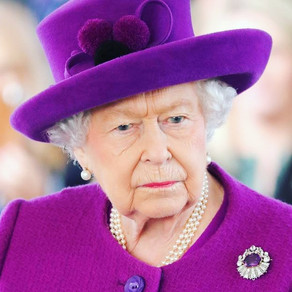 You've been summoned: Queen calls Harry, William and Charles to an emergency meeting at Sandringham