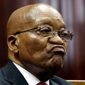 South Africa's Jacob Zuma seeks judge's recusal  from state capture inquiry
