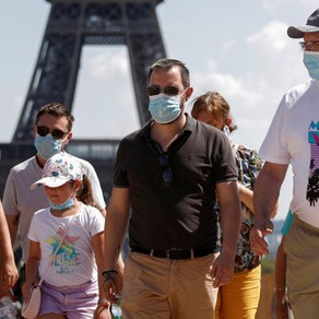 France latest country to be added to UK quarantine list