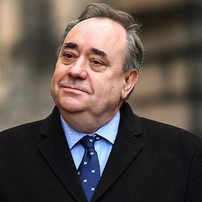 Former Scottish National Party leader Alex Salmond acquitted of sexual offences