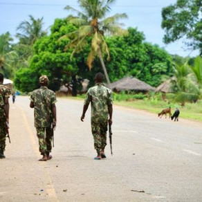 Fighters step up attacks in Mozambique gas region, multiple beheadings reported say United Nations