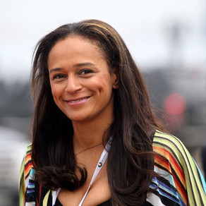 Isabel dos Santos formally charged with defrauding Angolan government
