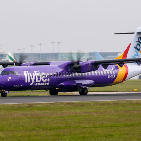 Flybe goes bankrupt after failed bailout