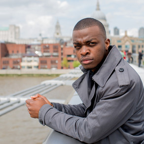 George the Poet rejects Queen's MBE honour, branding the British empire 'pure evil'