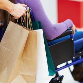 Firms 'lose trillions' by ignoring disabled consumers