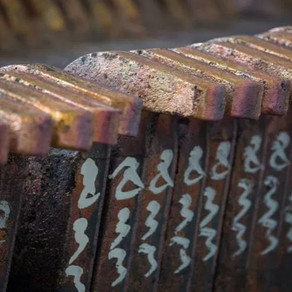 Copper rises over $9,000 as supply tightens in pandemic recovery