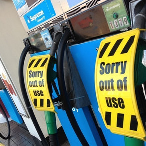 Petrol and diesel cars to be banned by 2035