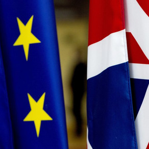 UK hopeful of EU trade deal next month,despite 'tough' negotiations