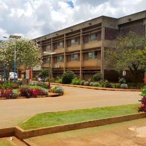 ZimThrive makes cash donation to Parirenyatwa hospital to help fight Covid-19 in Zimbabwe