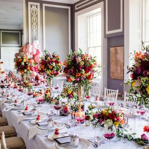 Elite event set to bring high-profile wedding industry experts together