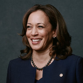 Kamala Harris makes history, becomes first Black and Asian woman elected US vice-president