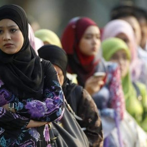 Malaysian government comes under fire after 'sexist' advice tips for women during lockdown backfire