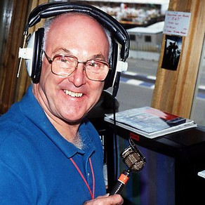 Formula 1 broadcasting legend Murray Walker dies aged 97