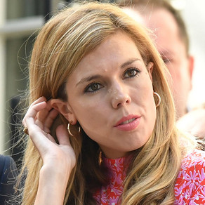 How much power does Carrie Symonds have in No 10?