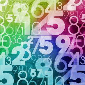 Poets' Corner: Numbers