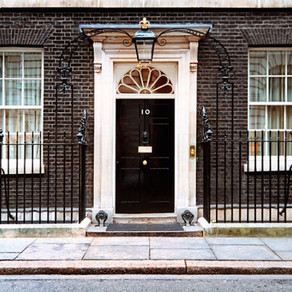 Controversial aide quits Downing Street hours after 'unsavoury and racist' comments come to light