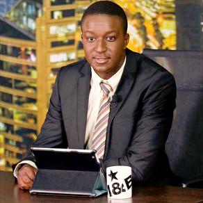Broadcaster Zororo Makamba becomes first person in Zimbabwe to die of coronavirus aged 30