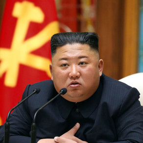 North Korea to cut all communications with 'enemy' South Korea