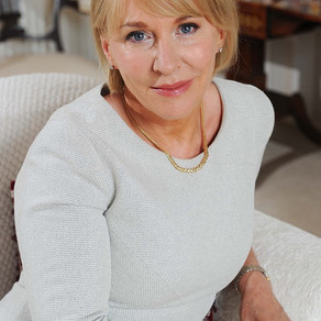 UK health minister Nadine Dorries becomes first MP to contract coronavirus as it intensifies