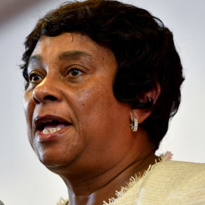 Covid-19 has 'thrived' on decades of racial inequality, says Baroness Lawrence