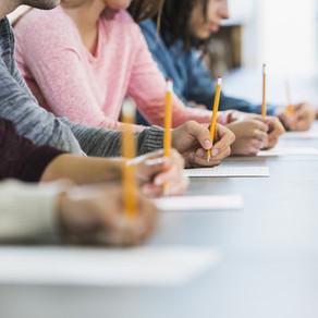 Exam regulator Ofqual unveils GCSE and A level plans for coronavirus crisis