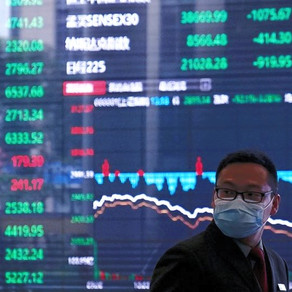 Stocks, oil fall as second wave fears grow