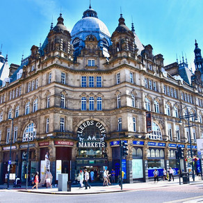 New restrictions placed on Leeds,household mixing banned