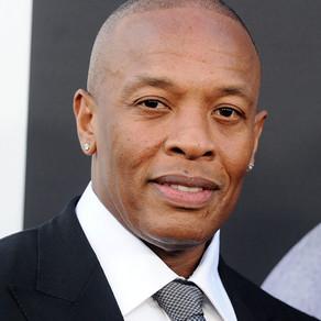 Billionaire rapper Dr Dre hospitalised after brain aneurysm