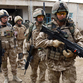 Afghan interpreters eligible to move to UK under new relocation scheme
