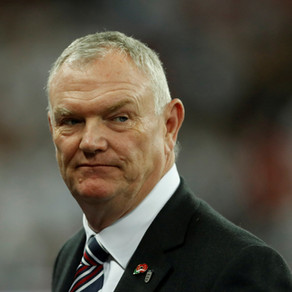 FA chairman Greg Clarke resigns after calling BAME players 'coloured'