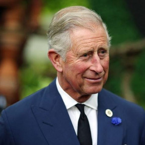Prince of Wales tests postive for coronavirus
