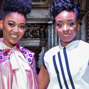Zim Fashion Showcase produces showstopper event as designers showcase the best of African design