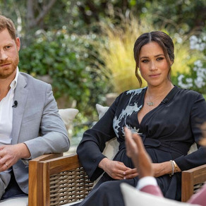 Letters to the Editor: Meghan should have known what she was walking into