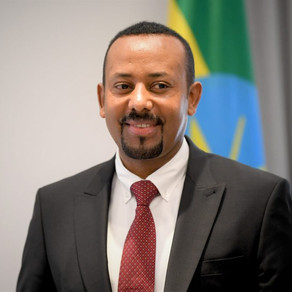 Ethiopia PM says the country 'is tired of begging' as dam talks resume with Egypt and Sudan