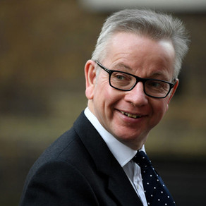 Michael Gove heads to Brussels as EU trade talks resume