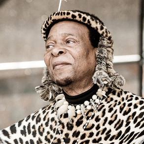 Zulu King Goodwill Zwelithini dies aged 72
