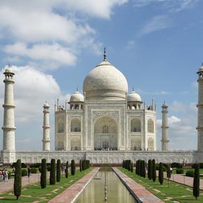 Taj Mahal reopens despite rising coronavirus cases in India