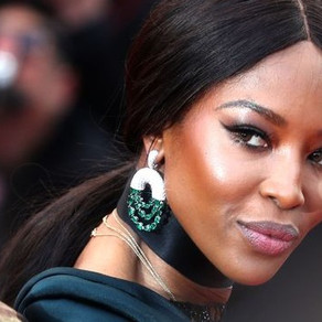 Zuma's daughter hits back at Naomi Campbell after open letter