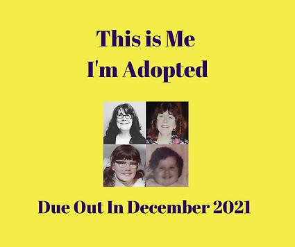 Fiona Myles Author This is Me - I'm adop