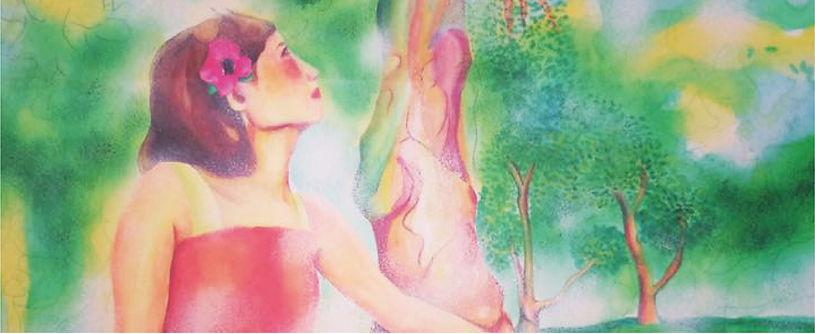 shin | Art Studio shin | 絵本作家 | イラストレーター | デザイナー | 画家 | アドラー心理学 | ワークショップ