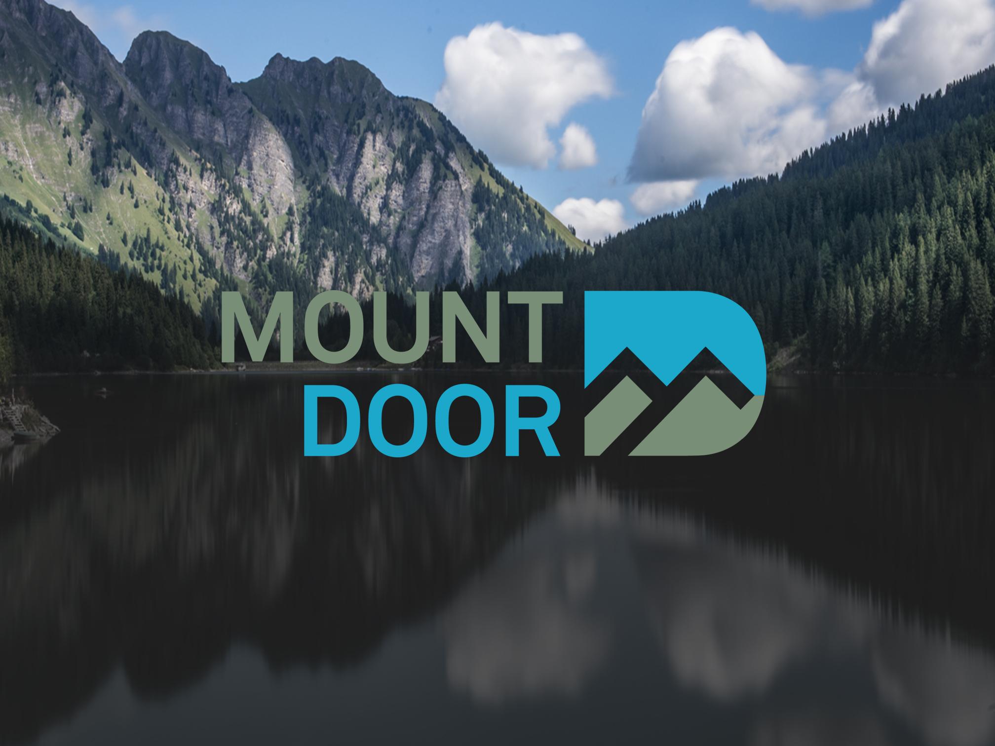 Mountdoor