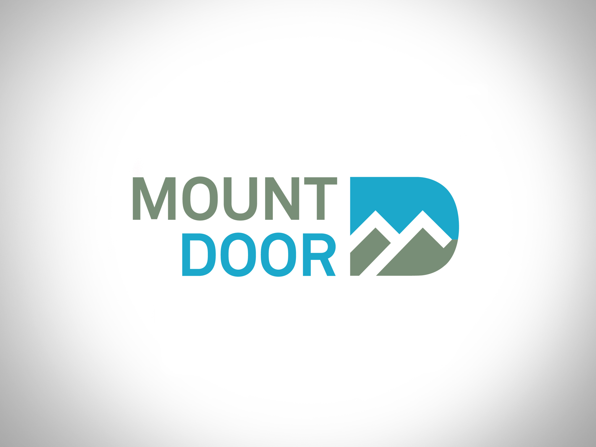 logo Mountdoor