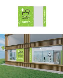 Arcadium - aménagement d'intérieur