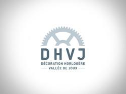 logo DHVJ