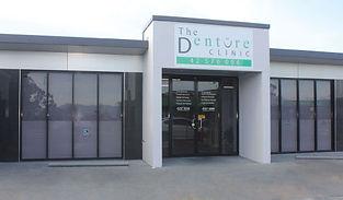 the dentre clinic
