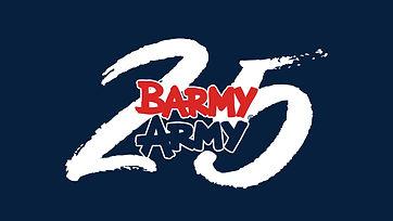 Barmy 25 Logo.jpg