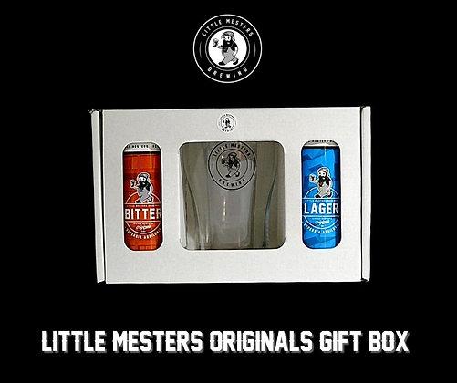 Little Mesters Originals Gift Box