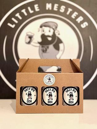 Hazy IPA Gift Box