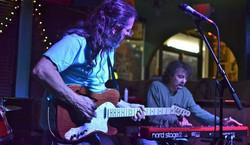 Fran Dagostino Band, AJC, 2013